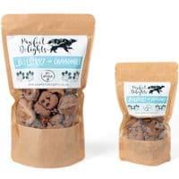 Blueberry & Chamomile  Natural Dog Treats